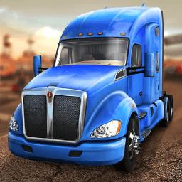 卡车模拟19手机版(truck simulation 19)