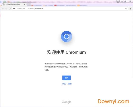 chromium谷歌�g�[器2019 v80.0.3963 官方最新版 0