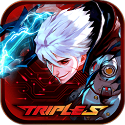 全职觉醒韩服手游(triple s)