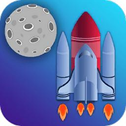 月球旅行手游