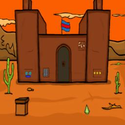 沙漠救援2手机版(desert man rescue 2)