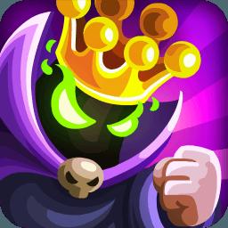 王国保卫战复仇苹果手机破解版