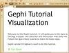 gephi中文教程pdf