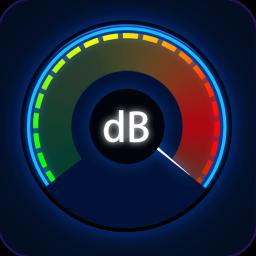 分贝噪音测试app