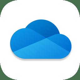 Microsoft OneDrive iOS客户端(微软网盘)