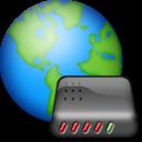 电脑宽带自动连接器