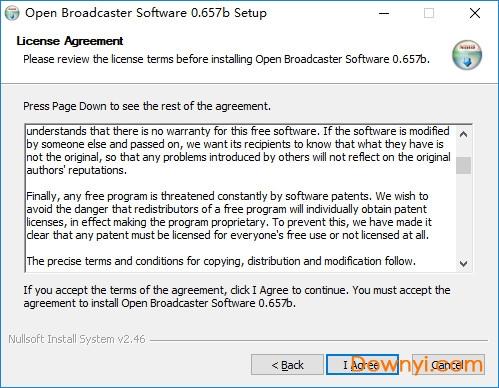 obs直播软件