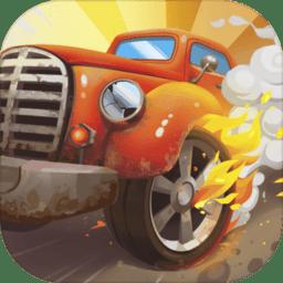 死亡公路手机游戏