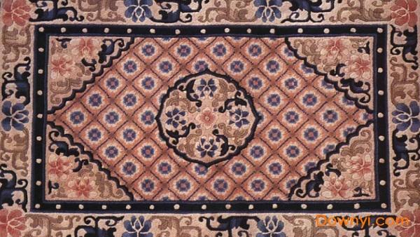 地毯贴图高清版 绿色版 0