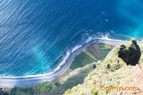 马德拉群岛_加那利群岛旅游地图 安装截图
