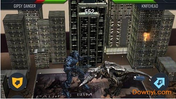 怪兽入侵环太平洋手游 v2.434 安卓版 1