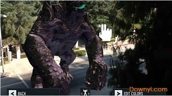 怪兽入侵环太平洋手游 v2.434 安卓版 2