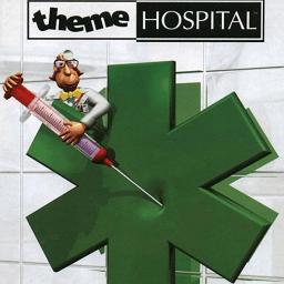 主题医院3中文硬盘版