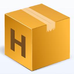hamster free zip archiver(压缩软件)