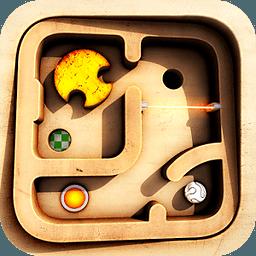 平衡球迷宫游戏(labyrinth)