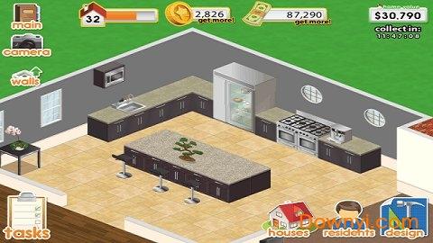 设计你的家手机版(design this home) v1.0.340 安卓版 0