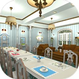 逃脱茶室手游(tea salon)