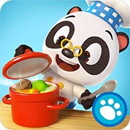 熊猫博士餐厅3内购破解版