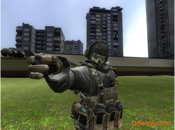 gmod2009整合版