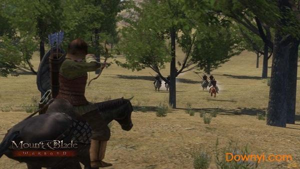 騎馬與砍殺戰團中文修改版