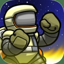 原子超人手机版(atomic super lander)