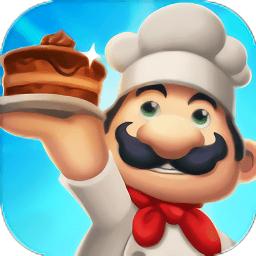 超懒烹饪大亨游戏(idle cooking tycoon)