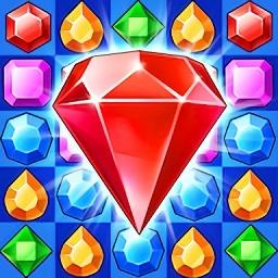 宝石迷城2无限金币生命版(jewel legend)