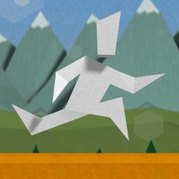 折紙大冒險游戲