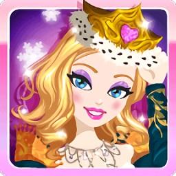 超级女星公主盛会无限金币版
