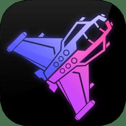 银河跑酷手机版(galaxy race)