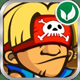 疯狂海盗手机版(crazypirate)