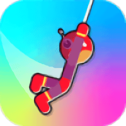 摇摆绳索手机版(swingstar)