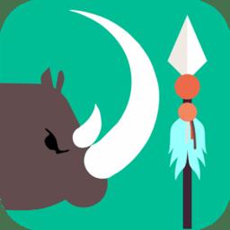 原始猎人部落时代手机版(primal hunter)