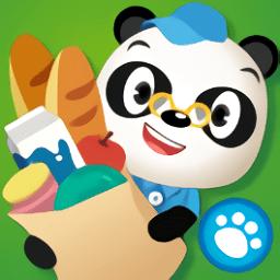 熊猫博士的超市完整版