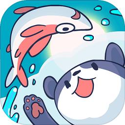 欢乐捕鱼猫游戏(happy fishercat)