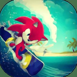 音速逃脱手机版(adventure of sonic)