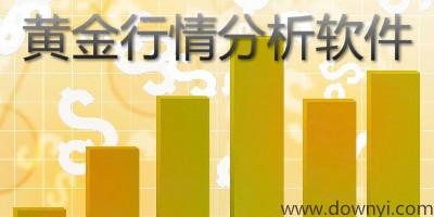 黃金行情分析軟件