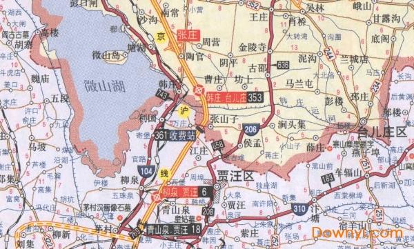 京福铁路路线图_徐州市区地图交通图下载|徐州市交通地图高清版下载最新版_ 当易网