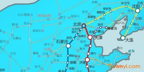 三国详细地图全图高清版_中国高速铁路线路图高清版下载|中国高速铁路路线图全图下载 ...