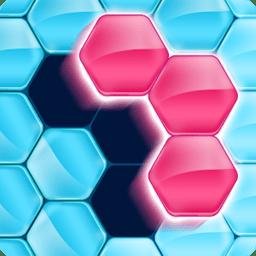 六角拼圖紅包游戲