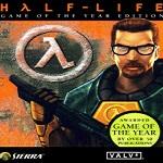 半条命1汉化版(half-life)