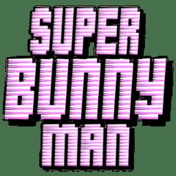 超级兔子人双人手机版(super bunny man)