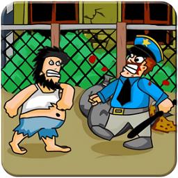流浪汉街霸无敌版(hobo street fighting)