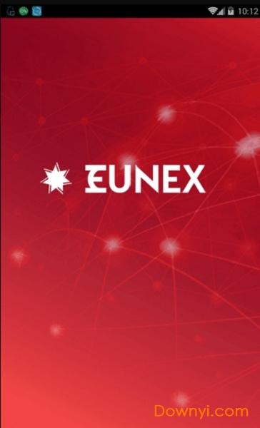 eunex app
