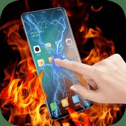 火电屏幕触激app(fire electric screen)