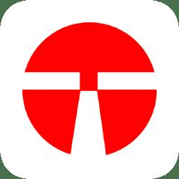 天津地铁软件