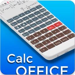 卡西欧计算器软件(calc office)