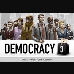 民主制度3汉化版