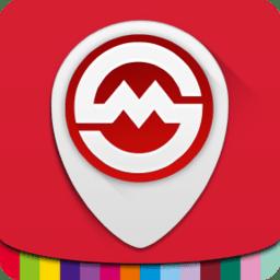 上海地铁软件