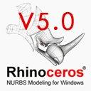rhinoceros犀牛中文破解版